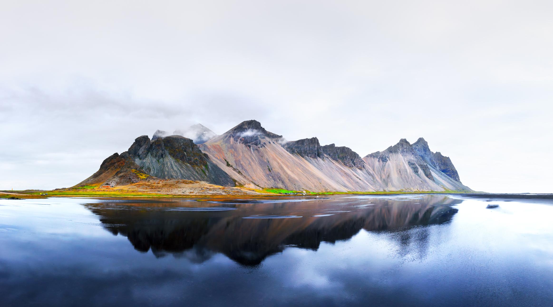 Klassik des Tages: Ein Isländer spielt Johann Sebastian Bach