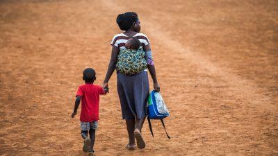 2000 Schulen in Sahelzone seit 2017 wegen dschihadistischer Gewalt geschlossen