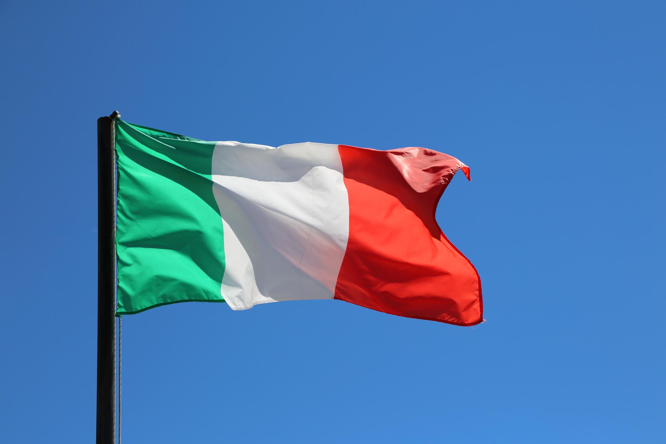 DAFOH richtet Appell an Italiener: Eigenen Werten treu bleiben – sich vom KP Regime distanzieren