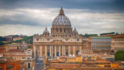 Früherer Papst Benedikt warnt Nachfolger Franziskus vor Aufweichung von Zölibat