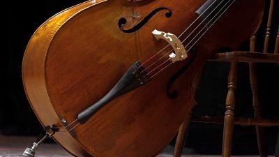 Klassik des Tages: Kammermusik mit Kontrabass