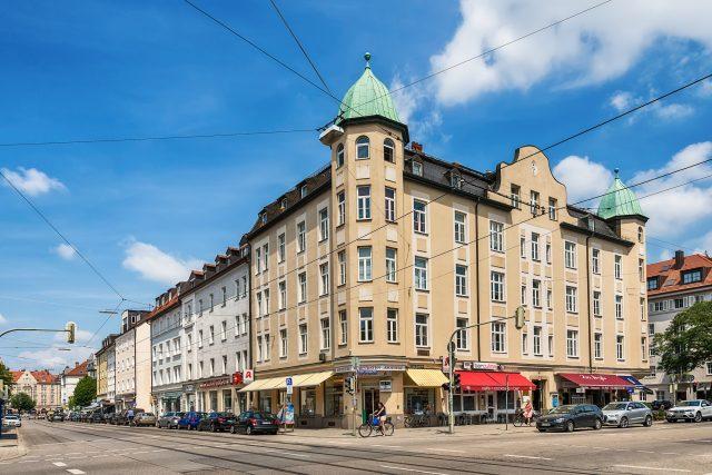 deutsche post will g nstige mietwohnungen f r mitarbeiter bauen. Black Bedroom Furniture Sets. Home Design Ideas