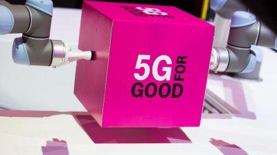5G ohne ZTE und Huawei ist viel günstiger als von Lobbyisten prophezeit