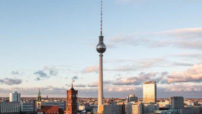 Berliner Innensenator stellt neuen Anti-Terror-Plan für Berlin vor