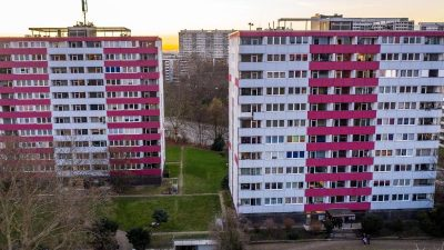 Schwere Brandschutzmängel: Hochhäuser in Duisburg geräumt