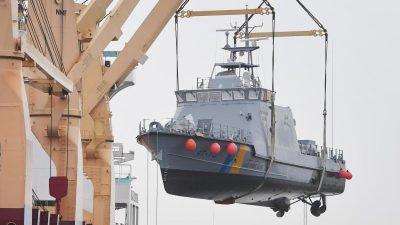 Bundesregierung genehmigt weitere Rüstungsexporte in den Nahen Osten