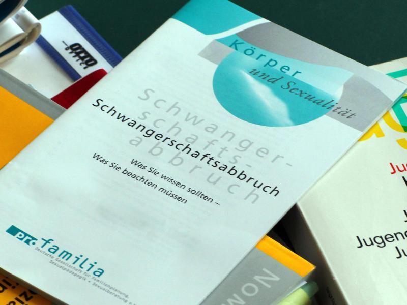 Urteil gegen Frauenärztin Hänel wegen Werbung für Schwangerschaftsabbruch rechtskräftig
