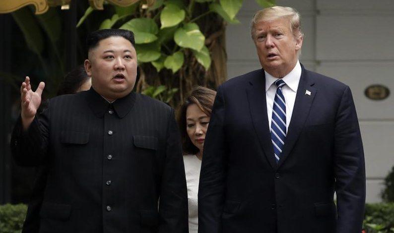 Präsident Trump überlegt nächstes Treffen mit Nordkorea – Kim Jong Un entschuldigt sich für jüngste Raketentests