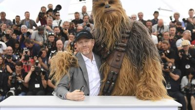 Vom Kinderstar zum Star-Regisseur: Ron Howard wird 65