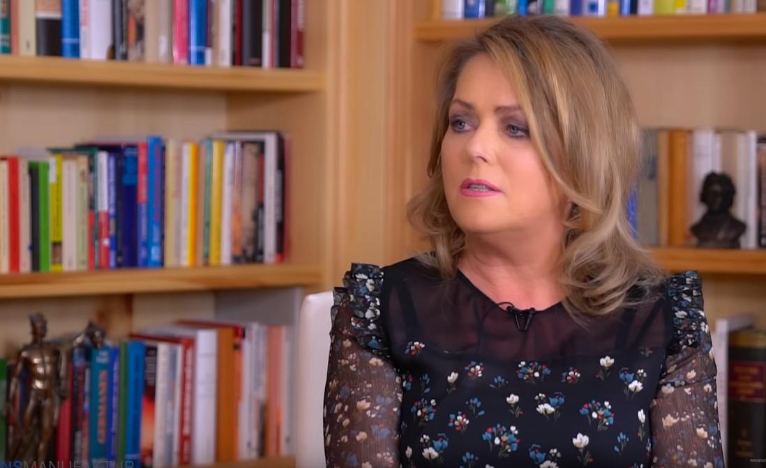 """Eva Herman im Interview: Das """"Kollektive Mobbing"""" von unbequemen Menschen"""
