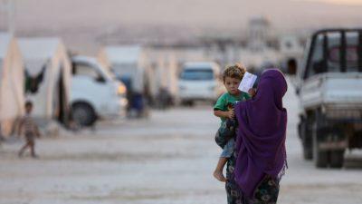 """Entwicklungsminister gegen Kürzung von Entwicklungshilfe: Wird """"fatale Konsequenzen"""" haben"""