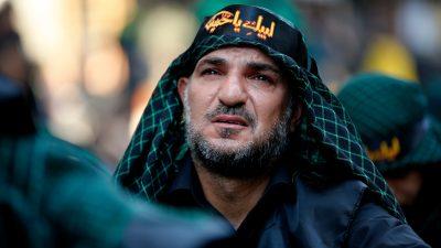 """AfD stellt Antrag zum Verbot der Hisbollah – """"Jerusalem Post"""": Terrorvereinigung hat Bankkonto bei Bremer Stadtsparkasse"""