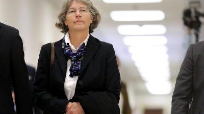 FISA Skandal: Aussage von Nellie Ohr bestätigt ihre Arbeit für die CIA