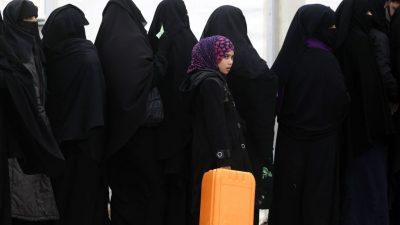 """Henryk M. Broder: Sind IS-Frauen """"Terroristinnen"""" oder """"Ehefrauen von Terroristen""""?"""