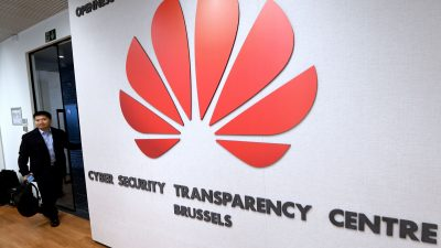 Bloomberg: Huawei schuf Sicherheitslücken im italienischen Telefonnetz – Vodafone dementiert