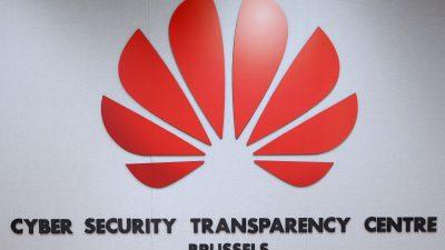 Ist die Huawei-Klage in den USA der Beginn eines Rechtskriegs?