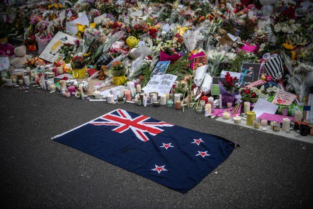 Terroranschlag Neuseeland Video Facebook: Terror-Video Verbreitet: Untersuchungshaft über 18