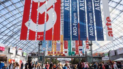 NZZ: Leipziger Buchmesse krankt an Verlustängsten selbst ernannter Meinungswächter