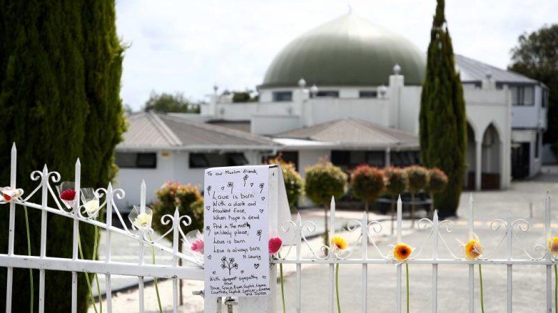 Imam Von Angegriffener Moschee In Christchurch Bekennt