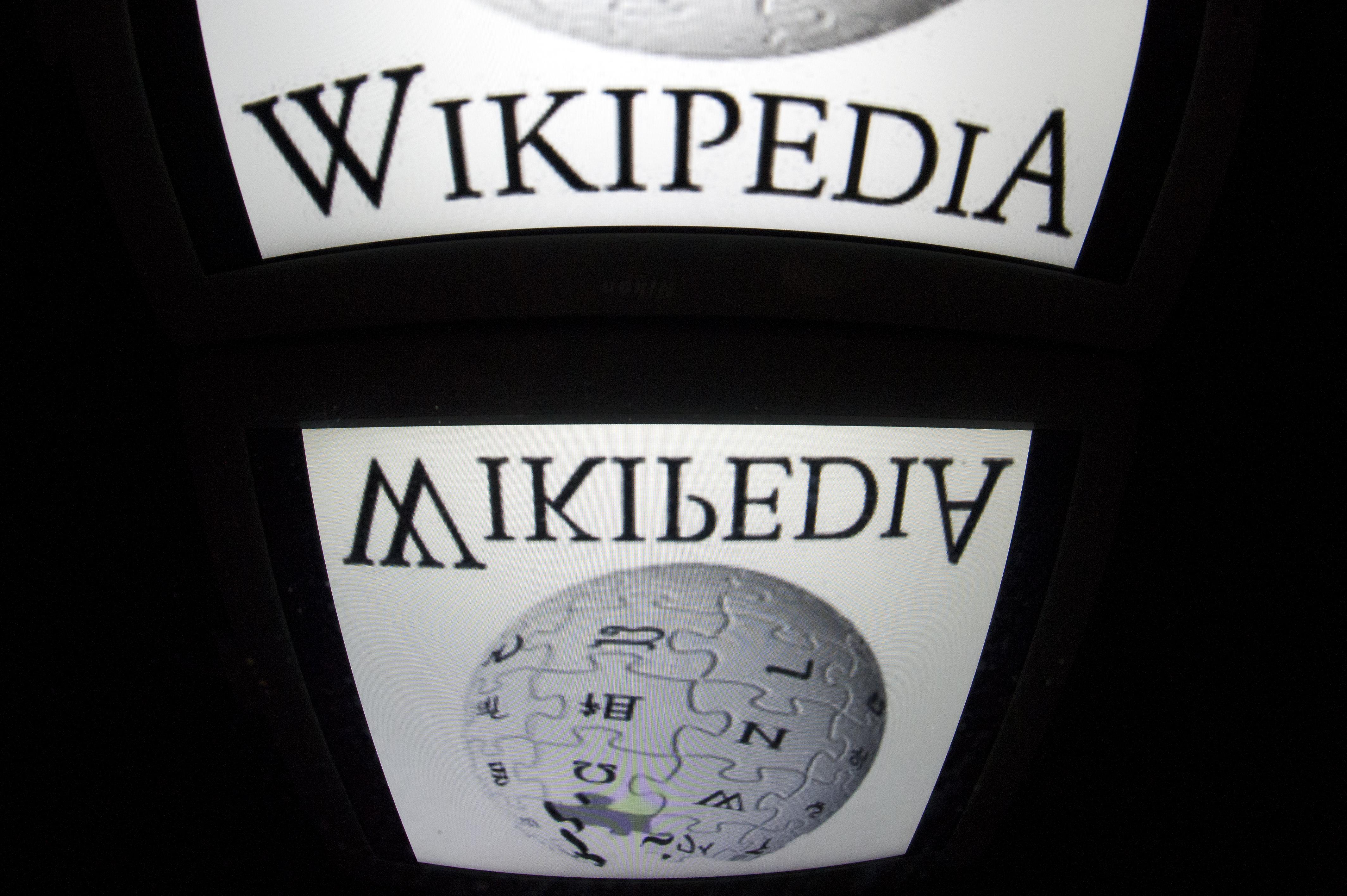 Wikipedia gibt sich 1.600 Wörter umfassenden Verhaltenskodex