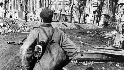 Leseempfehlung: Der 8. Mai 1945 erlebt und beschrieben