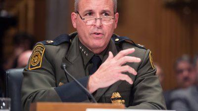 """Experte der US-Grenzpatrouille: Grenzkrise ist """"absolut ein nationaler Notstand"""""""