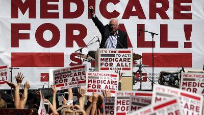 """Die marxistischen Wurzeln von """"Medicare for All"""""""