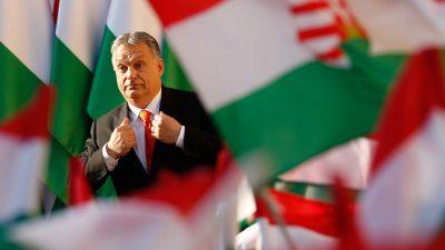 """Viktor Orbán im """"Welt""""-Interview: """"Ungarn folgt weiter dem Weg Helmut Kohls – Deutschland hat ihn 2015 verlassen"""""""