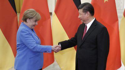 """Ex-BND-Chef: """"Merkel hat massive Sicherheitskrise geschaffen – im Ausland kommt sie nur mit Xi klar"""""""