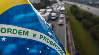 Brasilianisches Gericht verbietet Gedenkfeiern zum Jahrestag des Militärputsches