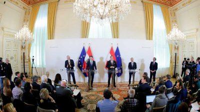 Österreichs Konsulargesetz: Keine Rückkehr für Terroristen und Mörder