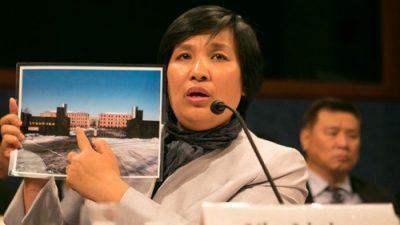 Die Perversion kennt keine Grenzen – Sexuelle Folter in chinesischen Gefängnissen