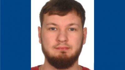 Messer-Mord in Berlin: Wer kennt EdgarOrlovskij (26) – Auf offener Straße niedergestochen