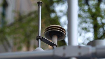 Schulze lässt Abgas-Messstationen überprüfen