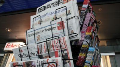 Satiriker Beisenherz erwartet Gesetz für Qualitätsjournalismus – Was darf Nachricht genannt werden?