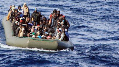 Historischer Rekord: Bund gab im Vorjahr 23 Milliarden Euro für flüchtlingsbezogene Kosten aus