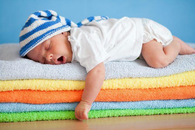 Das Gehirn ruht sich im Schlaf nicht aus: Es wird gewartet und repariert