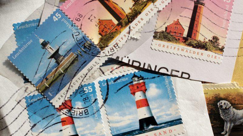 Briefe Werden Teuer 80 Cent Für Einen Brief Oder Doch Lieber