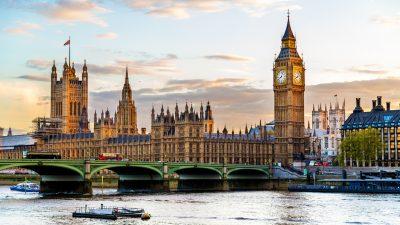 Brexit: Briten haben das Recht auf EU-Kommissar – solange sie Mitglied in der EU sind