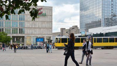 Berliner Verkehrssenatorin: Autos raus aus den Großstädten – Generelle Fahrverbote