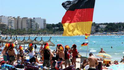 """Mallorca 2.0: Künstliche Insel vor """"Malle"""" soll Platzprobleme auf den Balearen lösen"""