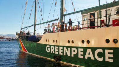 Greenpeace-Gründungsmitglied: Klimawandel gibt es – aber er ist weder menschengemacht noch eine Krise