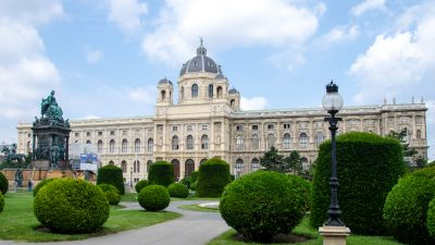 Wien – Die lebenswerteste Stadt der Welt