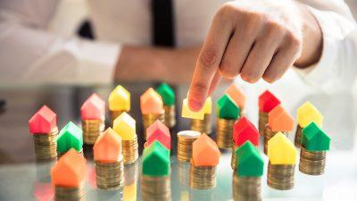 Immobilienpreise auf Rekord-Hoch: Neues Makler-Gesetz könnte Käufer entlasten
