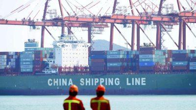 Machtgewinn für Peking: Freihandelspakt RCEP mit 14 Asien-Pazifik-Staaten steht