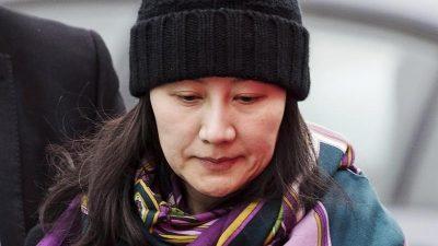 """Bannon: """"Leute werden schockiert sein"""" – """"Die Klauen des roten Drachen""""-Film enthüllt Huaweis Rolle in Pekings Herrschaftsplänen"""