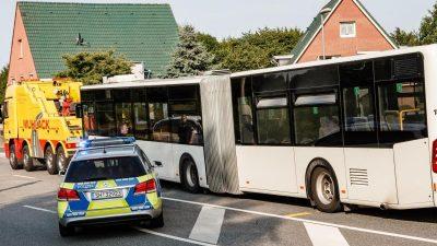 Gericht verkündet Urteil im Prozess gegen Busattentäter