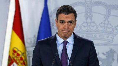 Spaniens Ministerpräsident besorgt: Rechte Parteien nehmen immer extremere Positionen ein