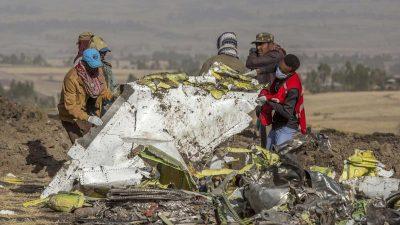 Nach zwei Abstürzen mit 346 Toten: Boeing präsentiert Sicherheits-Updates für die 737 Max