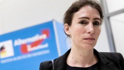 "Nach erneuter Nicht-Wahl der AfD-Kandidatin: Kritik an ""Ausgrenzung im Namen der Moral"""
